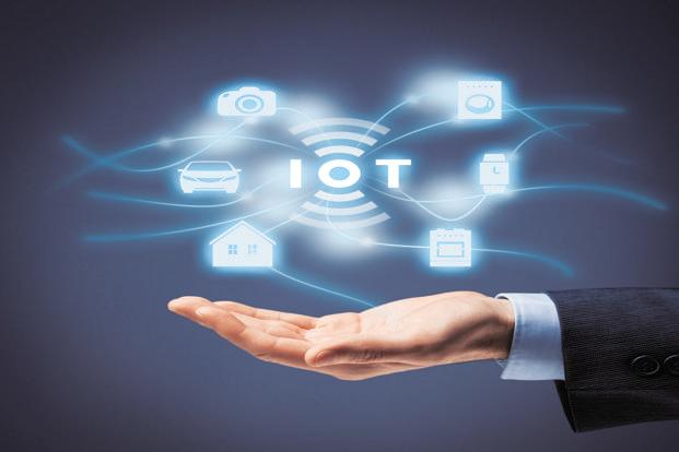 IoT refers to a technology that connects sensors and devices to the Internet, collects their data and automates processes and decision-making. Photo: iStock