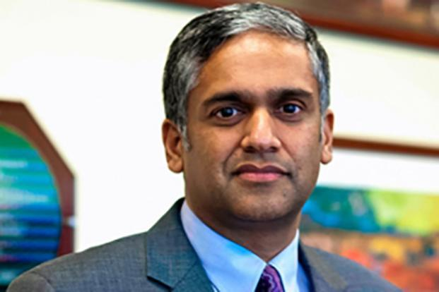 Anantha Chandrakasan earned his bachelor's, master's and doctoral degrees in electrical engineering and computer science from the University of California at Berkeley.