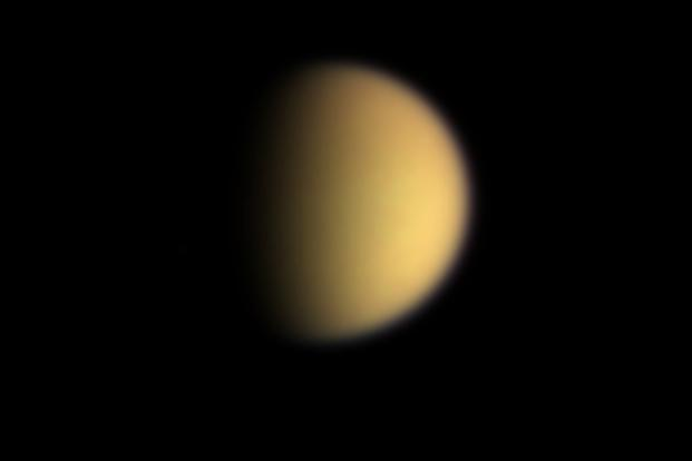 NASA discovers key ingredient capable of supporting life on Saturn's moon Titan