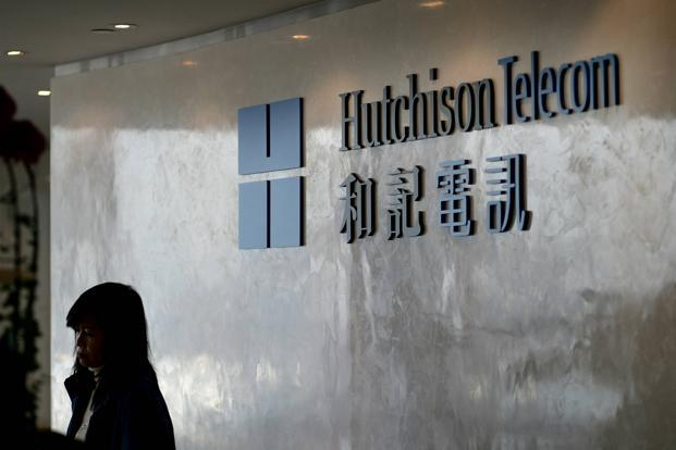 Hong Kong's Hutchison Sells Telecom Unit to I Squared