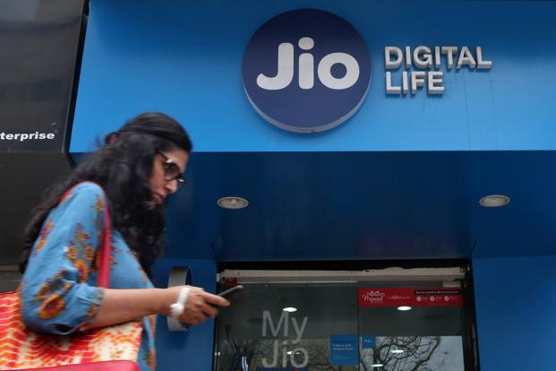 The Reliance Jio Phone, unveiled at the Reliance AGM earlier in July, will be effectively free for a customer as it will be available at a refundable Rs1,500 per handset. Photo: Reuters