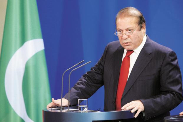 Nawaz Sharif's disqualification by the Supreme Court over corruption allegations denies him the chance of becoming Pakistan's 1st prime minister to complete a full 5-year term. File Photo: Bloomberg