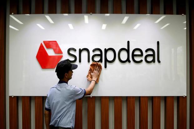 Investor Ratan Tata is said to have approved Snapdeal sale to Flipkart, which is being pushed by the beleaguered e-commerce firm's largest investor SoftBank. Photo: Reuters