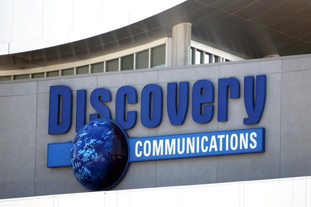 The deal will unite the Discovery Channel, TLC, Animal Planet, Eurosport and others operated by Discovery Communications with the operations of Scripps. Photo: AP