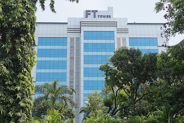 File photo: FT House, where the office of NSEL is located, in Mumbai. Photo: Abhijit Bhatlekar/Mint