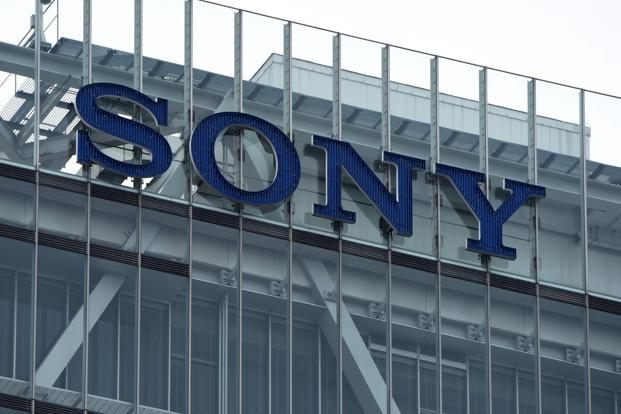 Sony's operating profit in music grew to 25 billion yen, benefiting from its partnership with Spotify Ltd. Photo: AFP