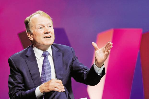 Cisco executive chairman John Chambers was in India to announce the creation of US-India Strategic Partnership Forum. Photo: Reuters