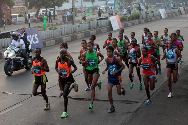 Tata Group becomes title sponsor of Mumbai Marathon