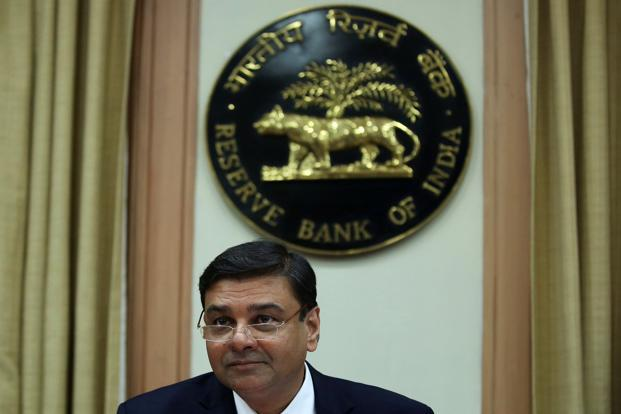 RBI governor Urjit Patel. The Reserve Bank of India's monetary policy committee cited a sharp fall in inflation and need to boost investment demand in the economy as reasons for the repo rate cut. Photo: Aniruddha Chowdhury/Mint
