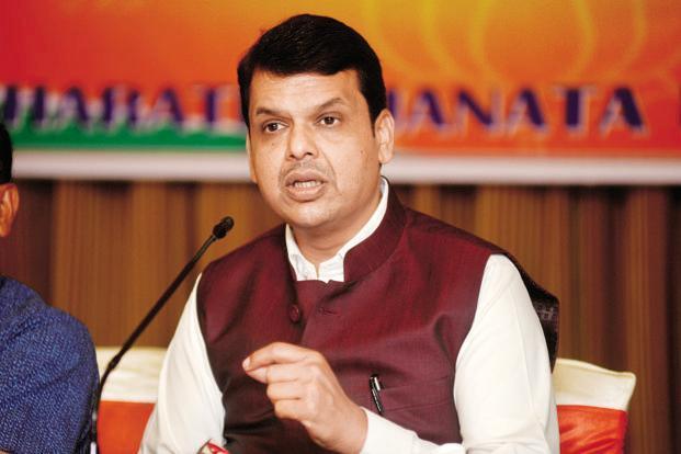 Ruckus in Maharashtra House over CM Fadnavis' sidekick