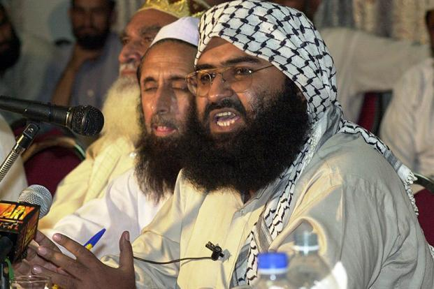 China extends technical hold on Masood Azhar's terror listing at UN