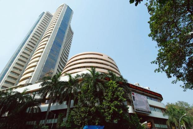 The BSE's auto and bank indices were down 0.66% and 1.66% respectively, during afternoon trade on Thursday. Photo: Hemant Mishra/Mint