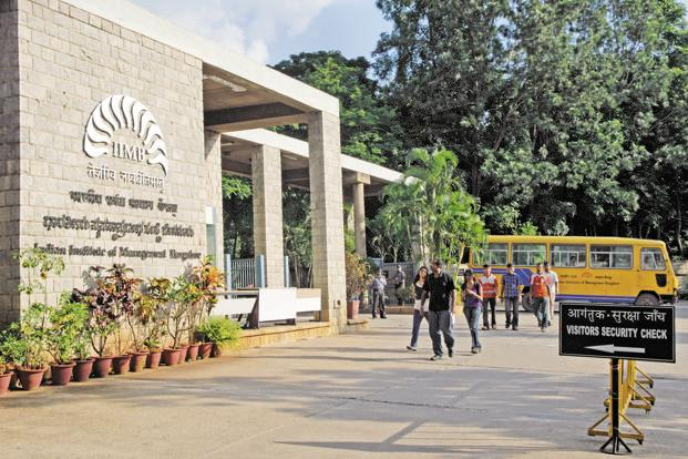 The Lok Sabha has approved IIM Bill 2017 that promises to grant autonomy to the elite B-schools and allow them to award full-fledged degrees to their graduates instead of post-graduate diplomas in management. Photo: Hemant Mishra/Mint