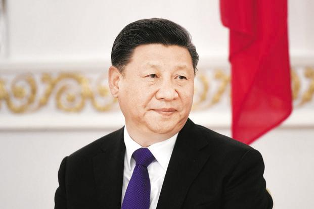 A file photo of China's president Xi Jinping. China's defence ministry last week also warned India not to harbour any illusions about the Chinese military's ability to defend its territory. Photo: Reuters