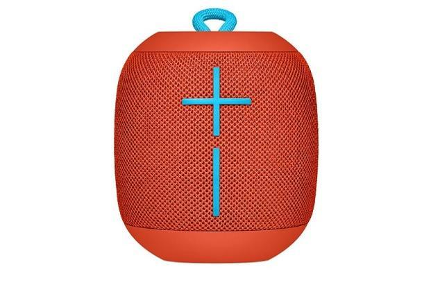Logitech's new speaker comes in six cool colours.