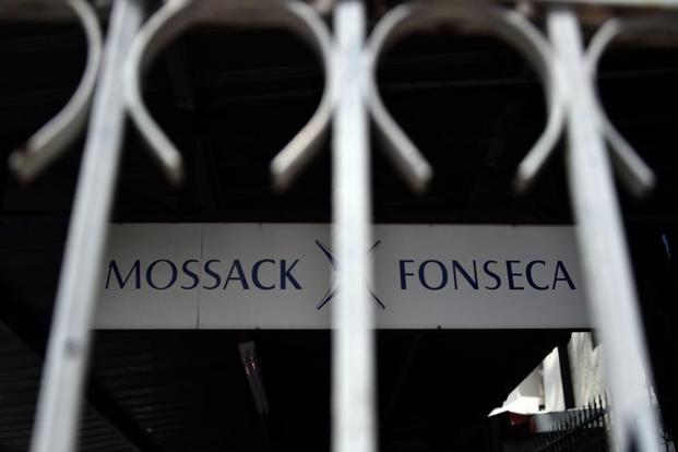 Mossack Fonseca acknowledged the firm's credibility had taken a big toll on its bottom line ever since the Panama Papers scandal erupted. Photo: AFP