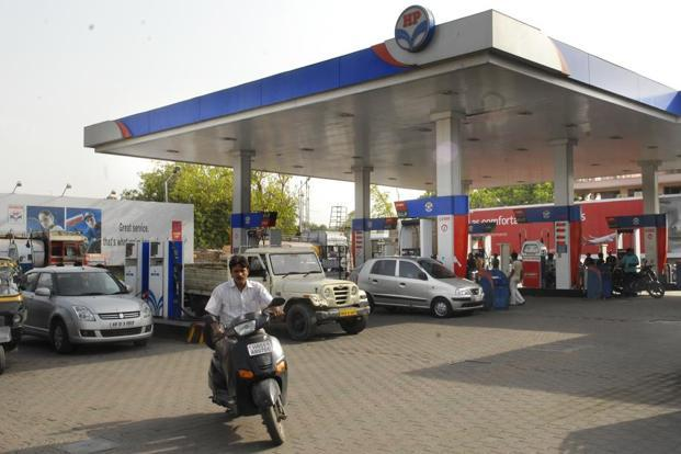 HPCL Q1 profit falls almost 56%, misses estimates
