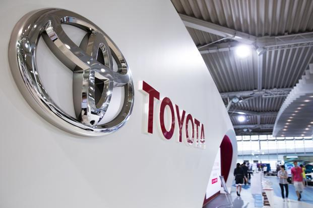 Toyota's talent raid is unusual in a country where lifetime employment is still the norm at many big companies. Photo: Bloomberg