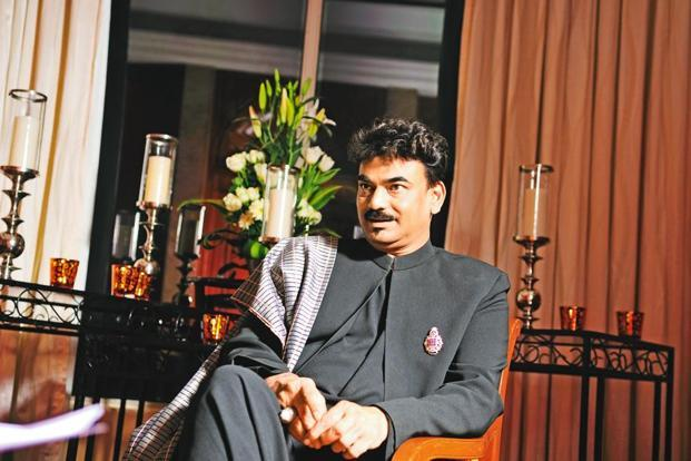 Wendell Rodricks recreates the lives of 'poskim' in his book. Photo: Priyanka Parashar/Mint