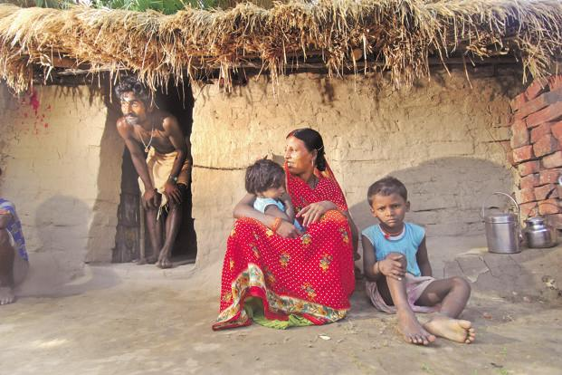 Basic needs like electricity are unavailable to millions in India. Photo: Mint