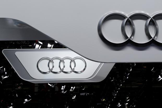 Audi was notified about the step and will continue to work constructively with prosecutors, company spokesman Oliver Scharfenberg said Saturday. Photo: Reuters