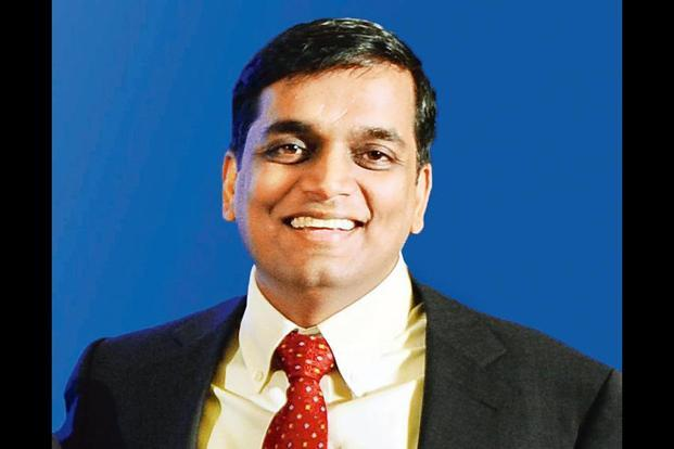 Vineet Agrawal, president and COO at OSSCube Solutions.