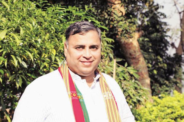 Sunil Deodhar, BJP in-charge in Tripura, says the party aims to win 51 seats in the 60-member assembly in the 2018 elections.