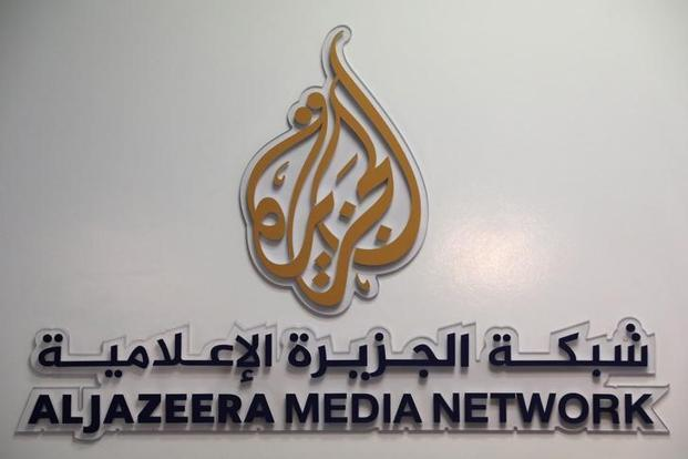 The Foreign Press Association, which represents journalists reporting in Israel and the Palestinian Authority, criticized the potential action against Al Jazeera. Photo: Reuters