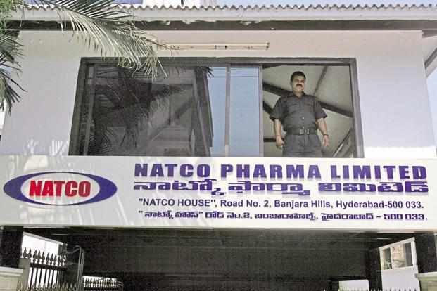The profit after tax for the same quarter last year was at Rs48 crore, Natco Pharma said in a statement. Photo: Reuters
