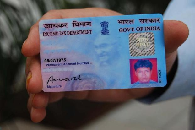 Govt deactivates over 11.44 lakh PAN cards