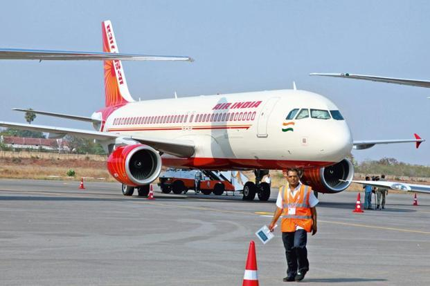 The Cabinet Committee on Economic Affairs had on 28 June granted its in-principle approval for Air India privatisation. Photo: Bloomberg