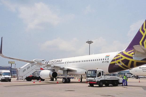 "The 48 hours only ""freedom to fly"" sale offers customers all-inclusive fares starting at Rs799, Vistara said."