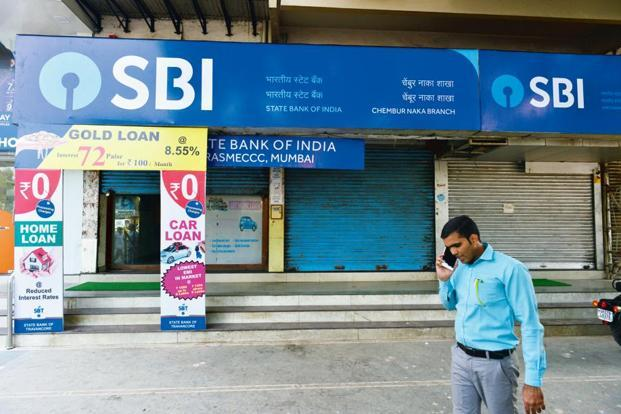 SBI and its erstwhile associates alone have written off Rs27,574 crore in 2016-17, according to the RBI data on 'write offs' done by public sector banks. Photo: Mint