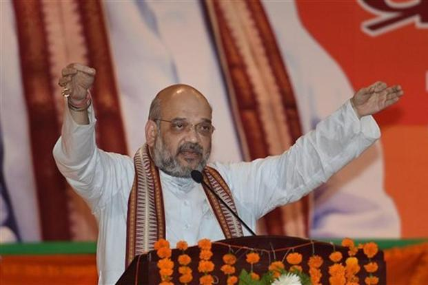 Gujarat RS polls: Won't join hands with BJP, says NCP