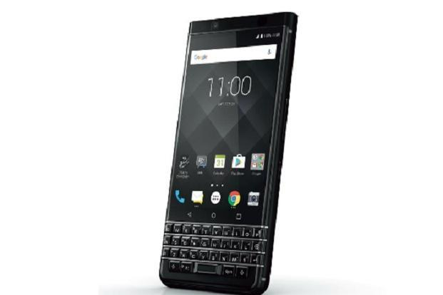 BlackBerry KeyOne is priced at Rs39,990