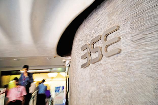 BSE Sensex and NSE Nifty closed lower on Tuesday on Sebi order against shell companies. Photo:  Mint
