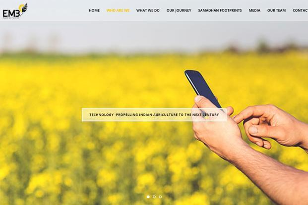 Image result for It's Raining Money For AgriTech Startups: EM3 Agri And Crofarm Raise Funding