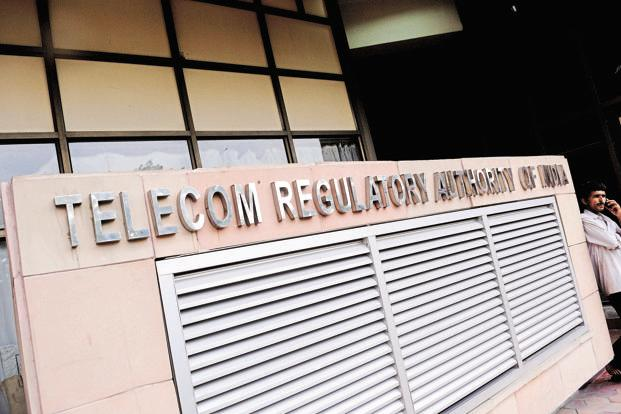 Trai made automated calls to mobile phone numbers to collect the response of subscribers. Photo: Mint