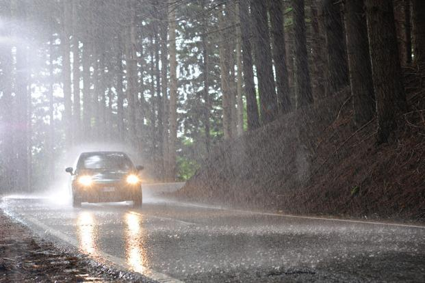 Best Cars For Bad Weather