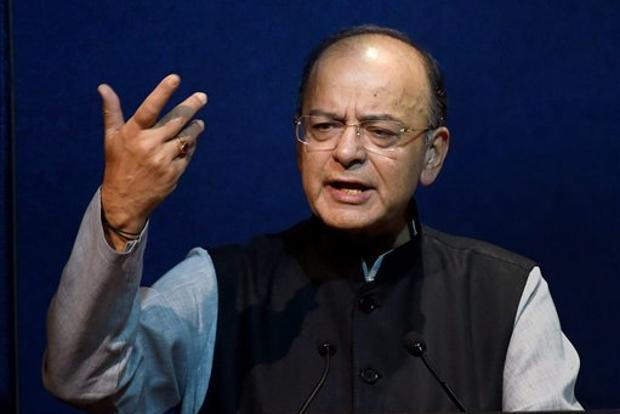 "The GST Council, chaired by finance minister Arun Jaitley, recommended to the central government on 5 August to move legislative amendments to raise the ""maximum ceiling of cess leviable on motor vehicles to 25% instead of the present 15%"". Photo: PTI"