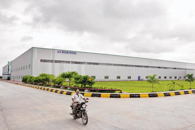 The company had posted a net profit of Rs584.90 crore during the same period of the previous fiscal, Aurobindo Pharma said. Photo: Bloomberg