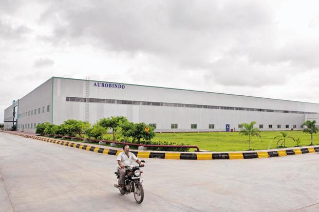 Aurobindo Pharma Q1 net profit down 11%