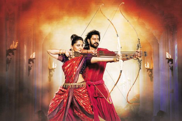 A still from 'Baahubali 2: The Conclusion'. The 'Baahubali' films deal could be a game-changer in terms of viewership for Netflix.