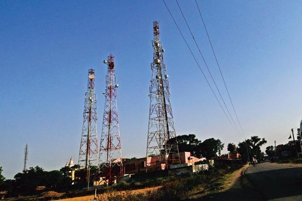 Telecom minister said exposure norms limit for the emission from mobile towers are already 10 times more stringent than the safe limits prescribed by ICNIRP and recommended by WHO. Photo: Mint