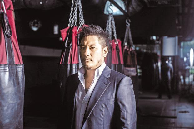Chatri Sityodtong says in the next stage, ONE will have its own over-the-top platform, which will house all of its archives and special content for a subscription fee.