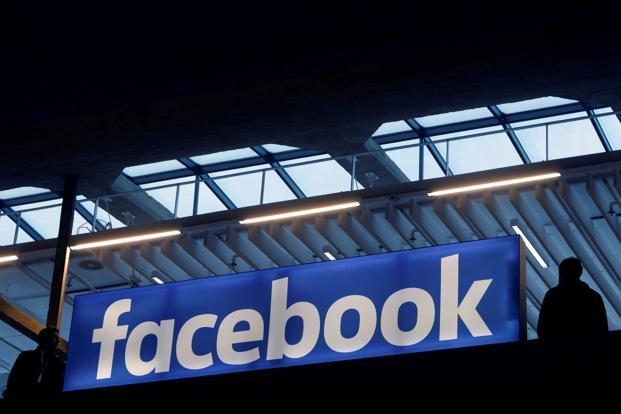 CEO Mark Zuckerberg says in a Facebook post that 'Watch' would allow users to chat and connect with people during an episode. Photo: Reuters