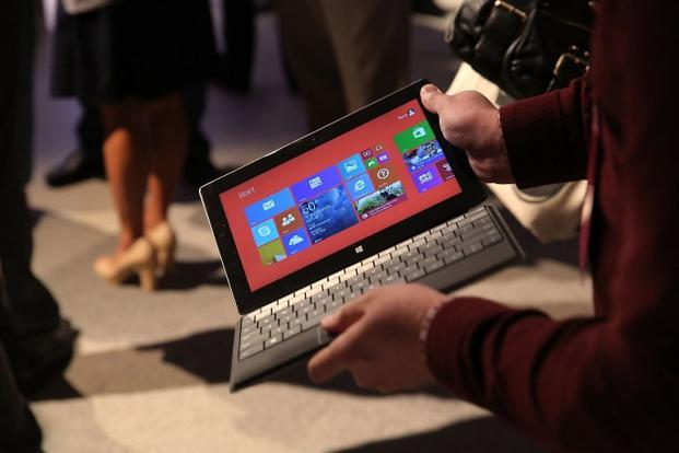 Consumer Reports withdraws recommendation for Microsoft Surface on high breakage rates
