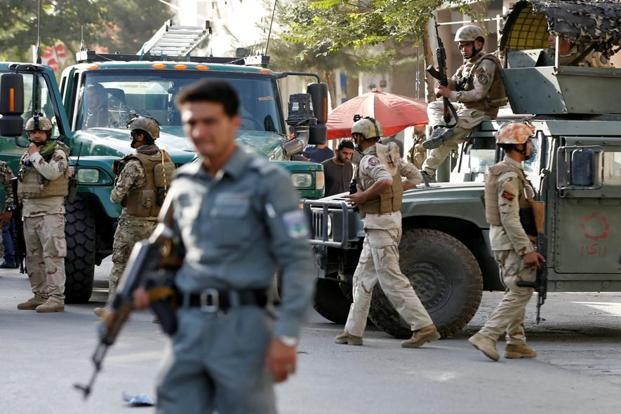 Calling for an enduring American troop presence in Afghanistan, US senator John McCain has proposed tough measures against Pakistan for its support to terrorists. Photo: Reuters