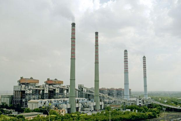 According to the Survey, non-performing assets in electricity generation accounted for around 5.9% of the total outstanding advances of Rs4.73 trillion. Photo: Mint