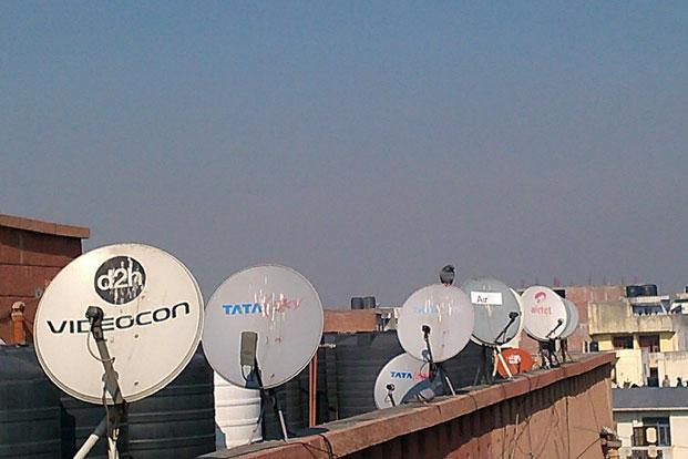 An interoperable set-top box (STB) for digital TV broadcasting services will allow subscribers to use the same STB interchangeably between various service providers, telecom regulator Trai said . Photo: Mint
